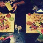 Comfort Food Spots in Jozi