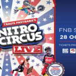 The Action-Packed Nitro Circus Is Returning To Joh...