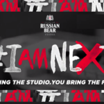 #IAMNEXT With Russia...
