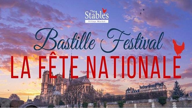 The Bastille Festival