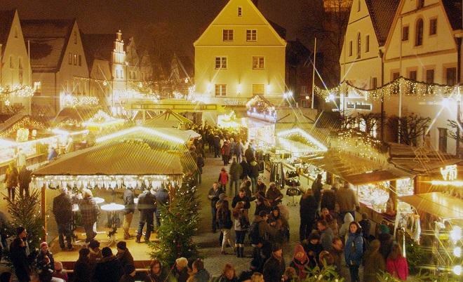 bavarian christmas in july festival