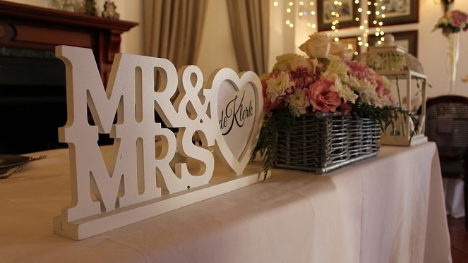 Where To Hire Wedding Decor In Joburg
