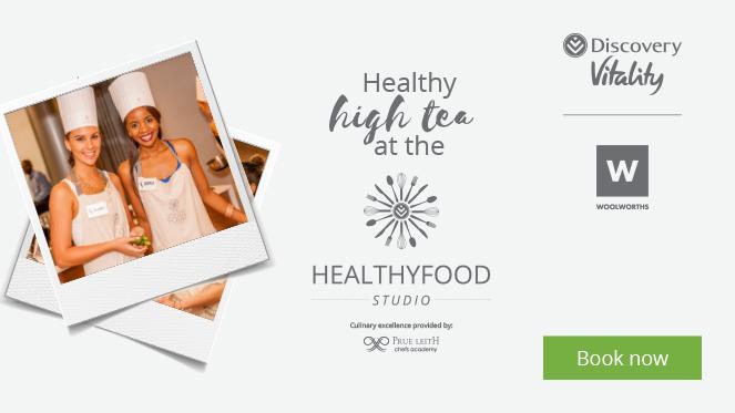 HealthyFood Studio