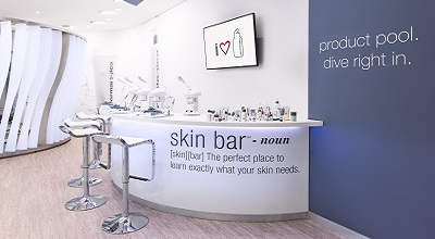 Dermalogica Expands Its Footprint Across The Country