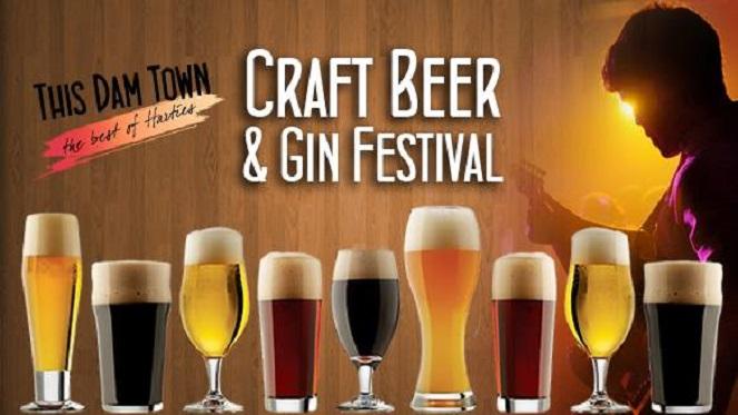Harties Craft Beer & Gin Festival