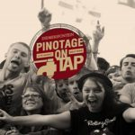 Pinotage On Tap @ Ca...