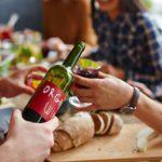 Food And Wine Pairings Around Town