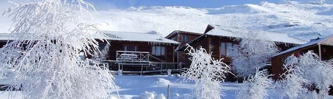 Tiffindel Ski Resort