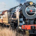 Boucheron Wine & Steam Train Festival