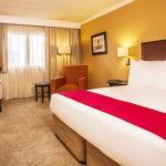 Four-Star Hotels In Pretoria
