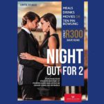 WIN A Night Out For 2 At Montecasino