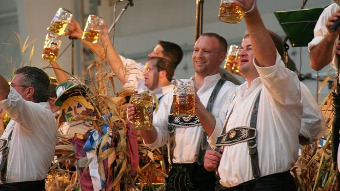 The Original Oktoberfest