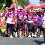 Avon Justine iThemba Walkathon 2017