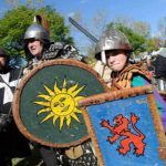 Neigh-Bours Magical Medieval Fayre 2017