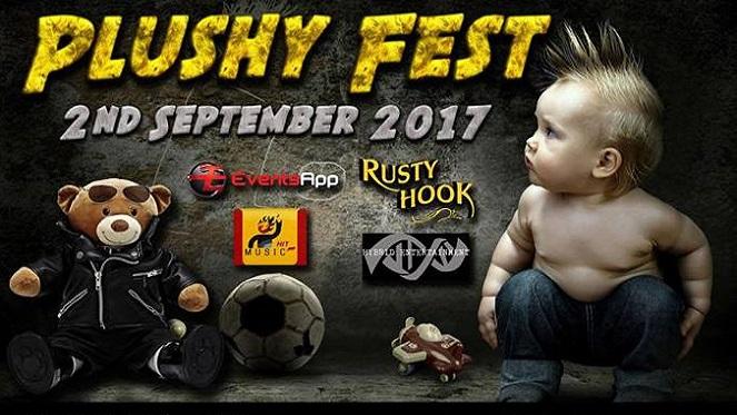 Plushy Fest 2017