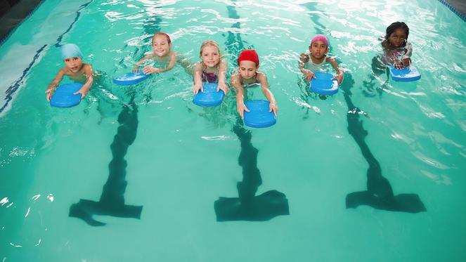 Swimming Schools In Joburg Joburg