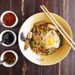 The Great Eastern Food Bar