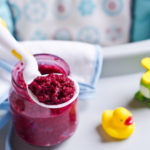 Homemade Baby Food B...