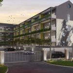 Fifty Five Linden Set To Bring Chic Apartment Livi...