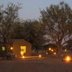 An Amazing & Authentic Safari Experience With Tent...