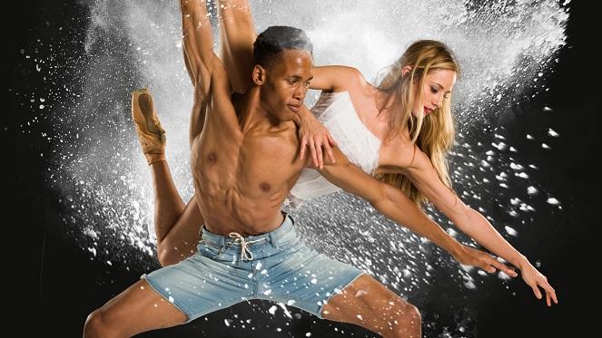 Ballet & Brunch On The Hill