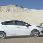 Review: Spinning The New Ford Fiesta Around Jozi