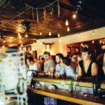 Hell's Kitchen – Melville's Very Own Speakeasy