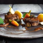 DW Eleven-13, One of Joburg's Top Fine Dining Rest...