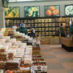 Greengrocers in Joburg