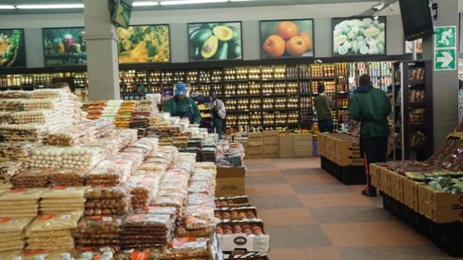 Greengrocers in joburg joburg for Freshouse foods