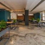 Basecamp, Linden's New Shared Office Space