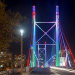 Braamfontein After Dark