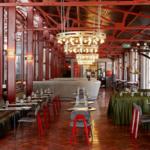 Urbanologi Wins Globally Recognised Restaurant Des...