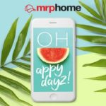 Get All Your Homeware At A Click With The MRP App!