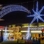 Experience The Magic Of Christmas At Eastgate