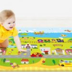 The Ultimate Play Mat For Your Baby