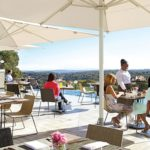 Four Seasons Hotel The Westcliff Has The Festive S...