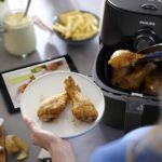 WIN A Philips Airfryer To The Value Of R2 999!