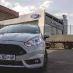 The Ford Fiesta ST200 Was Made For Joburg