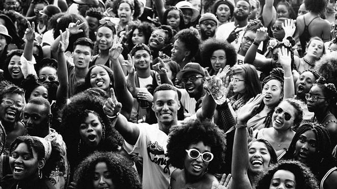 Afropunk Fest Joburg 2017
