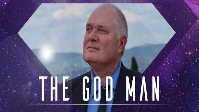 The God Man – Prof David Block