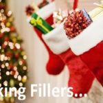 Stock Up On Stocking Fillers - 2017