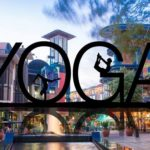 Yoga In The City –...