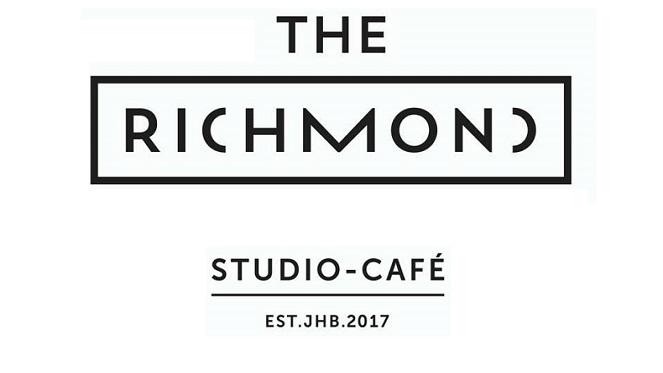 The Richmond Studio Cafe