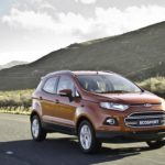Ford EcoSport: The Budget Soccer Mom Mobile