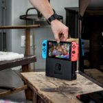 Switch It Up This Christmas With Nintendo