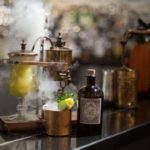 The Union Bar Gets All Gin'd Up