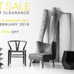 The Hot Summer Clearance Sale at SHF Is Here