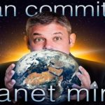 Alan Committie - Planet Mirth
