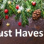 Lust Haves This Festive Season